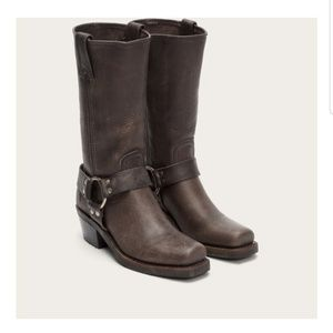 Frye Harness 12R Pull On Boots